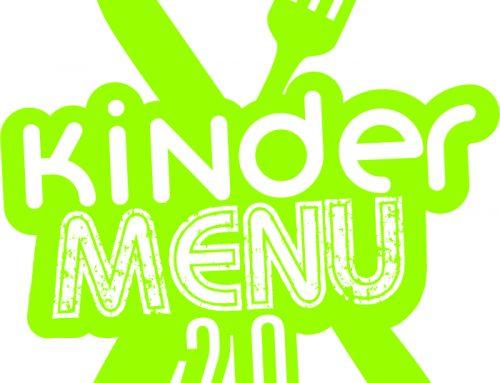 Oké-vignet voor restaurants Kindermenu 2.0