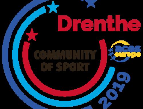 De sporttoekomst van Drenthe