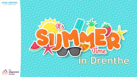 Jouw zomervakantie: wat gaan we doen?