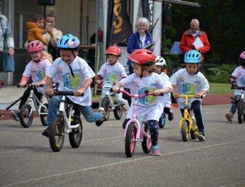 Side-events onderweg van het NK wielrennen naar het EK veldrijden